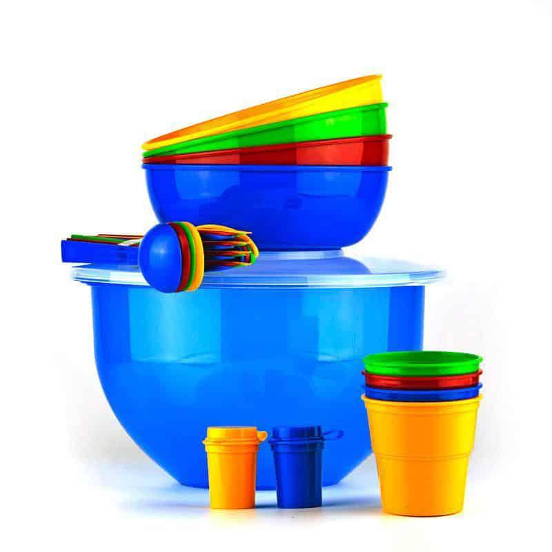 Пластик, пластиковые изделия